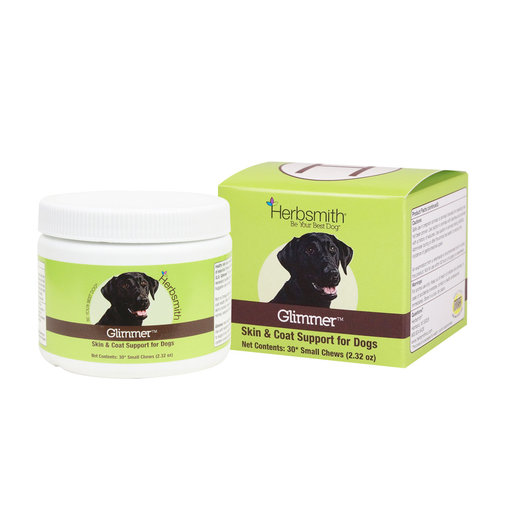 View larger image of Glimmer Skin and Coat Support Supplement for Dogs