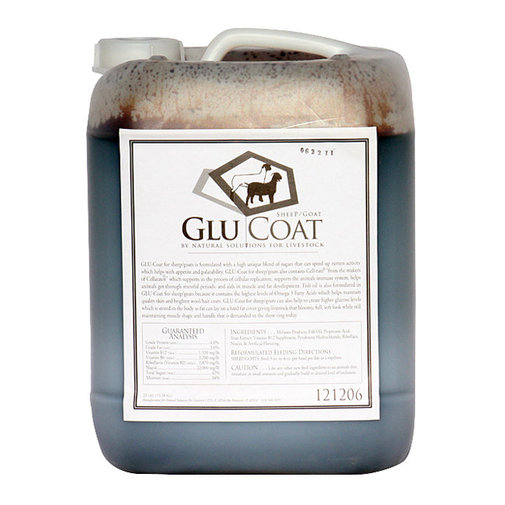 View larger image of GluCoat for Sheep/Goat