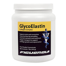 GlycoElastin Collagen Complex Supplement for Horses