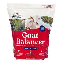 Goat Balancer Comprehensive Supplement