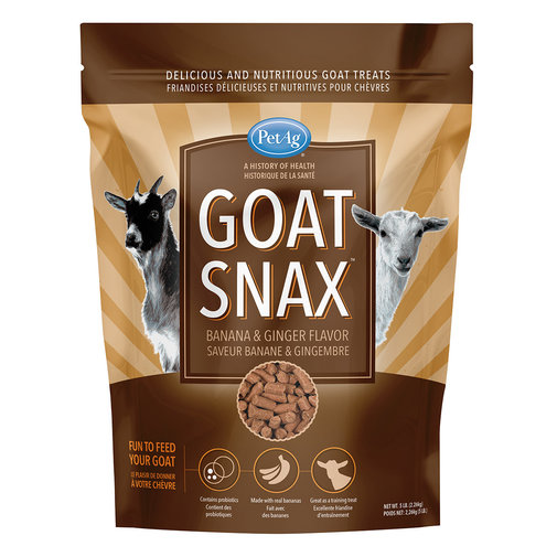 View larger image of Goat Snax