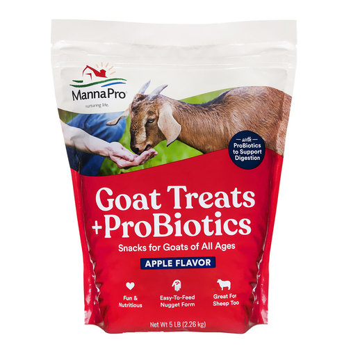 View larger image of Goat Treats