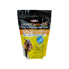 GoatCare 2X Goat Dewormer