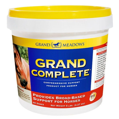 View larger image of Grand Complete Comprehensive Support for Horses