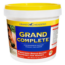 Grand Complete Comprehensive Support for Horses