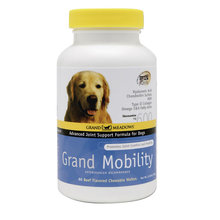 Grand Mobility Advanced Joint Support Formula for Dogs