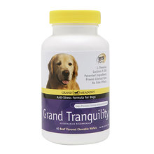 Grand Tranquility Dog Supplement