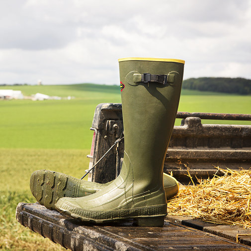 View larger image of Grange Boots