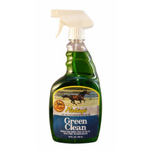 Green Clean Spot and Stain Remover for Horses