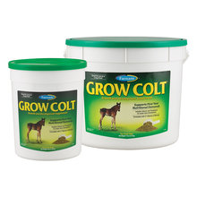 Grow Colt Growth and Development Supplement