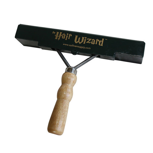 View larger image of Hair Wizard Comb