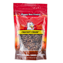 Happy Hen Treats Cricket Craze
