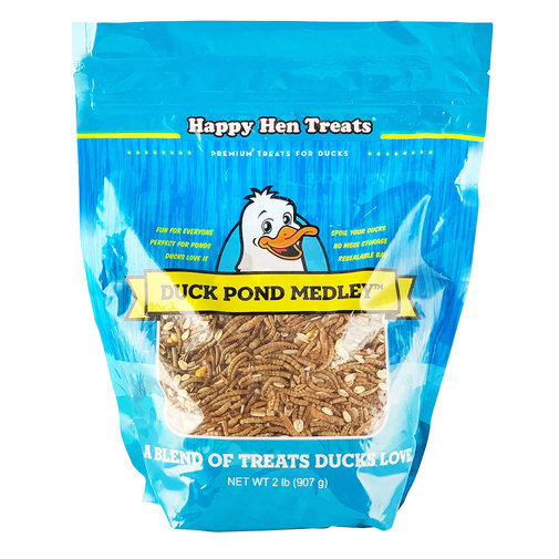 View larger image of Happy Hen Treats Duck Pond Medley