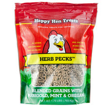Happy Hen Treats Herb Pecks