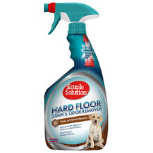Hard Floor Stain & Odor Remover