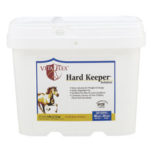 Hard Keeper Solution Horse Supplement