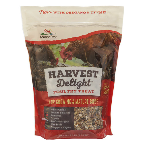 View larger image of Harvest Delight Poultry Treat
