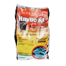 Havoc-XT Rat and Mouse Bait Blok