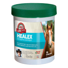 Healex Antiseptic Ointment