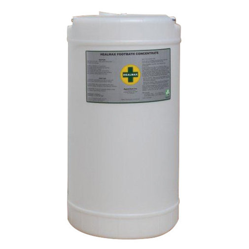 View larger image of HealMax Bovine Footbath Concentrate