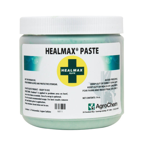 View larger image of HealMax Paste for Cattle