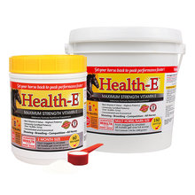 Health-E Maximum Strength Vitamin E Horse Supplement