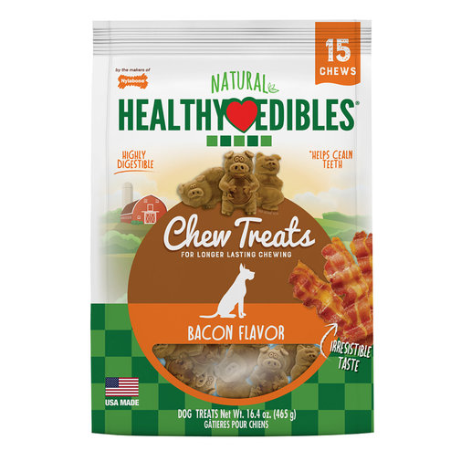 View larger image of Healthy Edibles Bacon Buddies