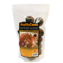 HealthyCakes Horse Treats
