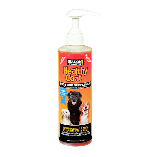 View larger image of HealthyCoat Supplement for Dogs