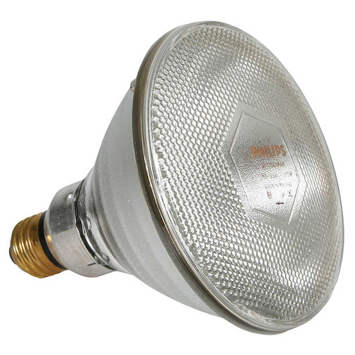 View larger image of Heat Light
