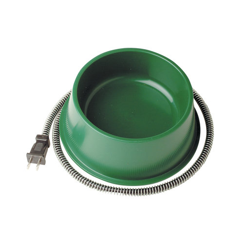 View larger image of Heated Pet Bowl