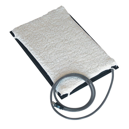 View larger image of Heated Pet Mat