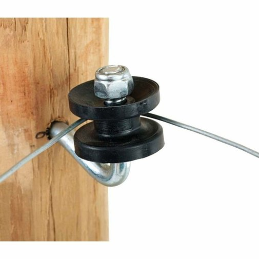 View larger image of Heavy-Duty Corner & End Bracket