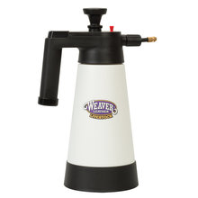 Heavy-Duty Pump Sprayer
