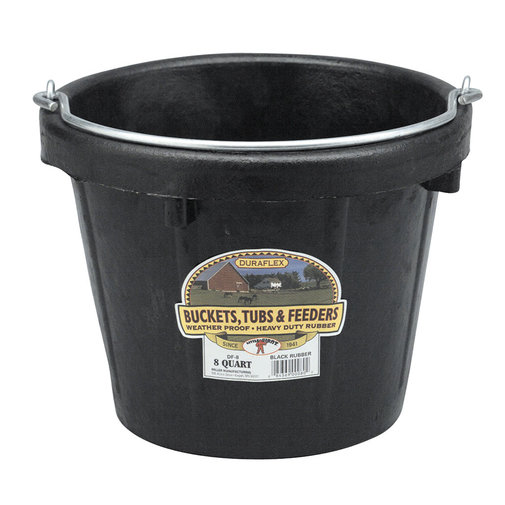 View larger image of Heavyweight Rubber Pail
