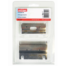 Heiniger Clipper Replacement Blade Set