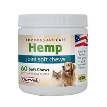 Hemp Joint Soft Chews for Dogs and Cats