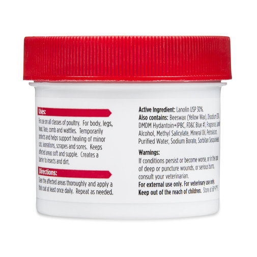 View larger image of Hen Healer Multi-Purpose Ointment