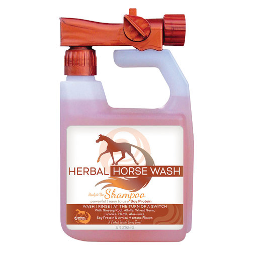 View larger image of Herbal Horse Wash