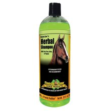 Herbal Shampoo for Horses