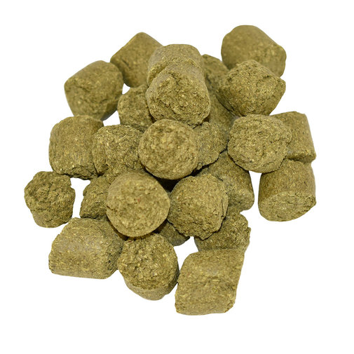 View larger image of Herballs Horse Treats