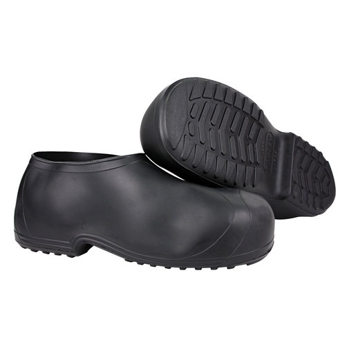 View larger image of Hi-Top Work Rubber Overshoes for Men and Women