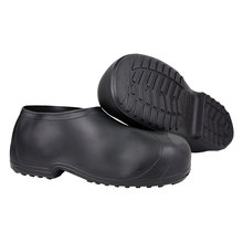 Hi-Top Work Rubber Overshoes