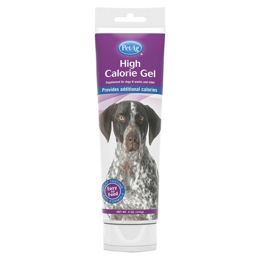View larger image of High Calorie Gel Supplement for Dogs