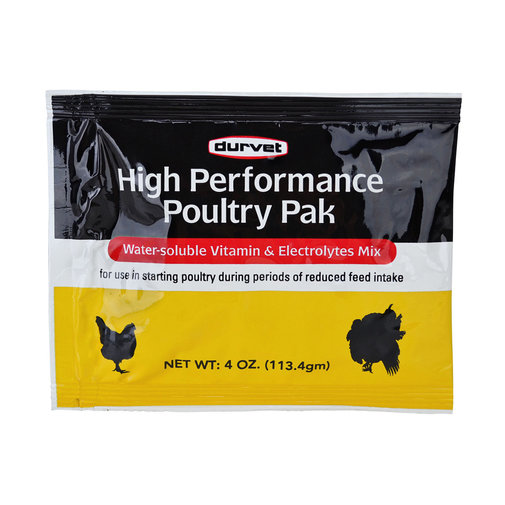 View larger image of High Performance Poultry Pak