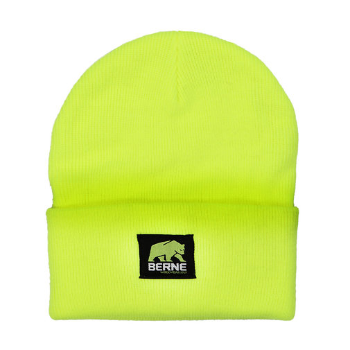 View larger image of Hi-Visibility Knit Cuff Beanie