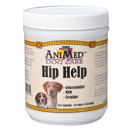 View larger image of Hip Help for Dogs