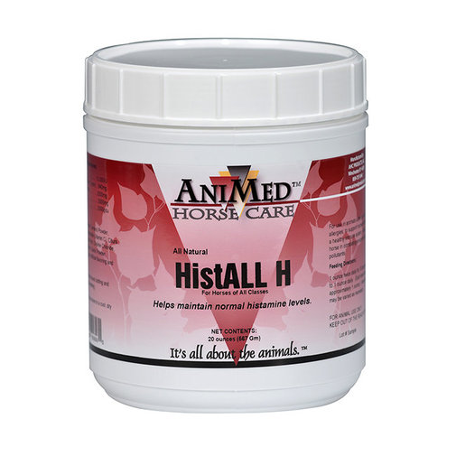 View larger image of HistALL H Horse Supplement