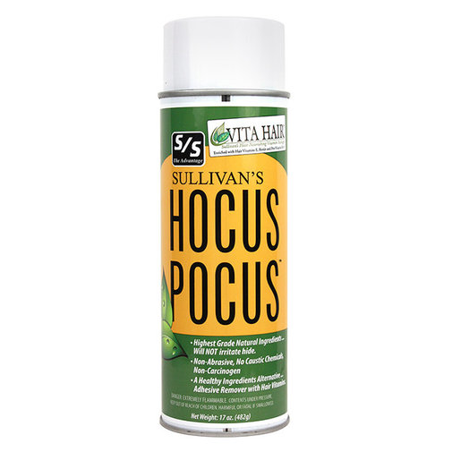 View larger image of Hocus Pocus Adhesive Remover