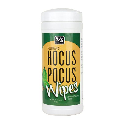 View larger image of Hocus Pocus Wipes